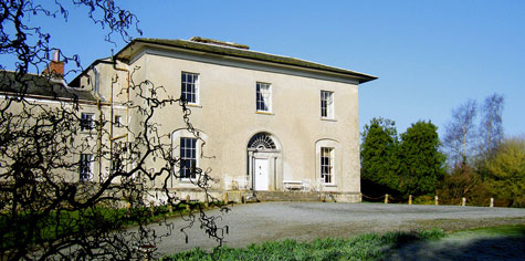 Kilrush House